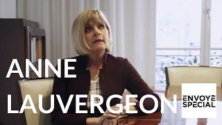 Envoyé spécial. Anne Lauvergeon, l'enfant gâtée de la République - 2 février 2017 (France 2)