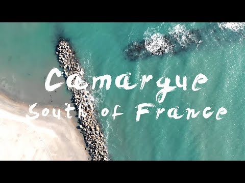 Camargue - South of FRANCE / Travel Video