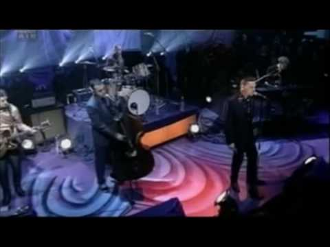 Cousteau On Jools Holland Last Good Day Of The Year
