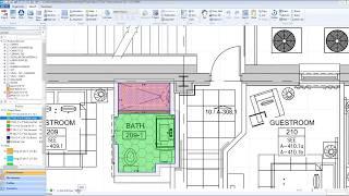 Design Wall Stacks - MeasureSquare 8