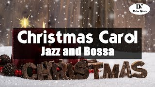 Smooth & Relax Christmas Jazz - 겨울에 듣기 좋은 따뜻한 감성 발라드
