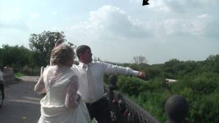 НЛО на свадьбу заказывали