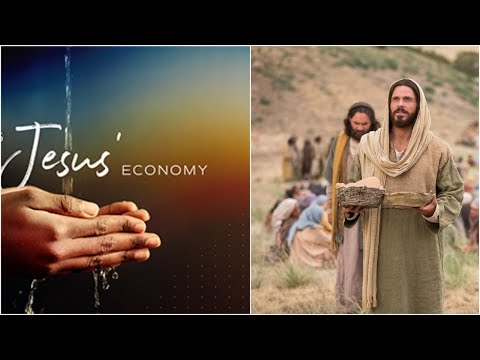 BIBLICAL WAY TO OVERCOME POVERTY from YouTube · Duration:  52 minutes 1 seconds