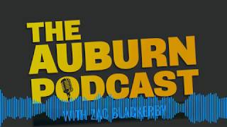 The Auburn Podcast: Less than two weeks away from Auburn football
