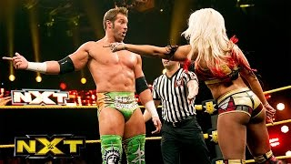 Bayley & The Hype Bros vs. Alexa Bliss & Blake & Murphy: WWE NXT, November 11, 2015