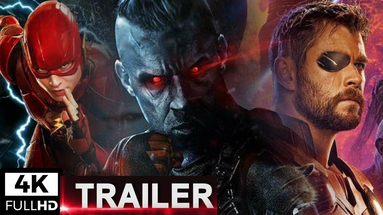 Who is Bloodshot? New Trailer Introduces Vin Diesel as Valiant Comics Superhero
