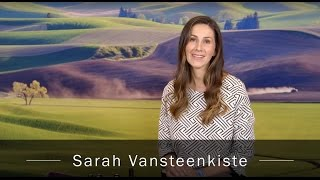 Sarah Vansteenkiste Updated