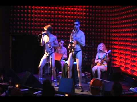 The Skivvies: Careless Whisper w/ Mitch...