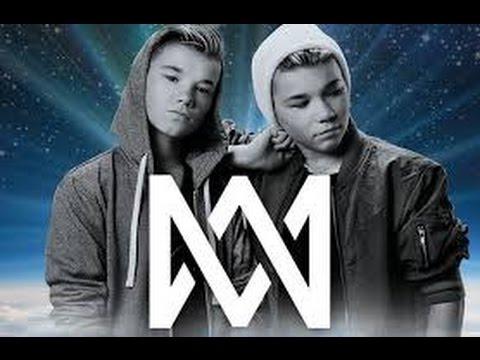 Marcus & Martinus - Na Na Na [LYRIC]