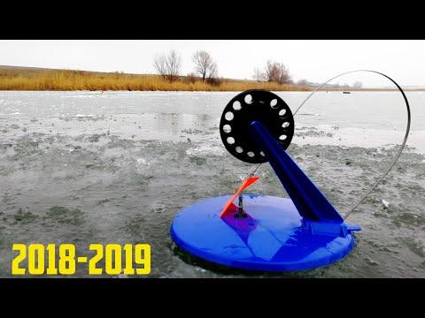 Зимняя рыбалка на  жерлицы ЭТИ МОНСТРЫ ЛОМАЮТ КРЮЧКИ