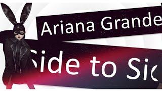 Клип |Side to Side (Remix) ||Ariana Grande