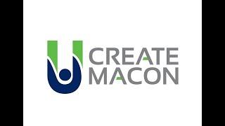 PSA for Signaling- U Create Macon Bike Teams