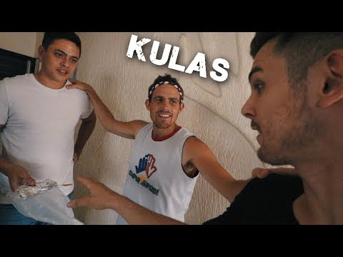KYLE JENNERMANN STOPS OUR FIGHT!! (Amazing Filipino Breakfast with KULAS)