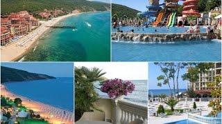 видео Отзывы об отдыхе в Болгарии с фото. Почему я сделала этот блог?