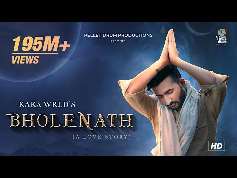 Download Kaka WRLD - Bholenath (A Love Story) | Official Video | Arvindr Khaira | Main Bhola Parvat Ka