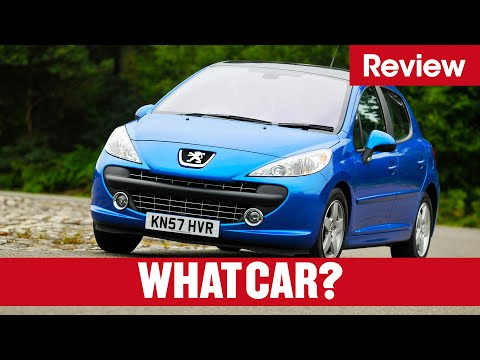 Peugeot 207 review - What Car?