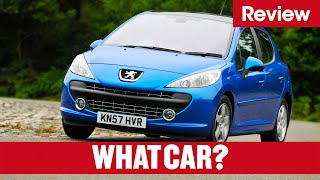 Peugeot 207 review - What Car?