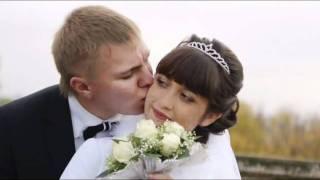 Свадебный фотоклип Анны и Дениса (Пинск)