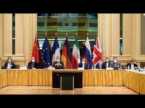 النووي الإيراني: واشنطن تقدم مقترحات -جادة للغاية- بمحادثات فيينا وتنتظر ردا -بالمثل- من طهران  - نشر قبل 3 ساعة