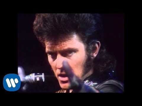 Alvin Stardust - Jealous Mind  (Official Music Video)