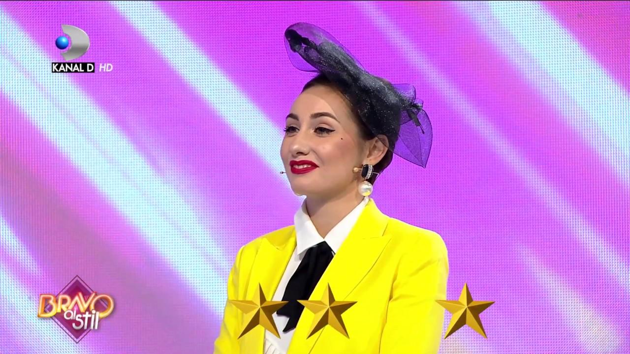Bravo Ai Stil 03 01 2019 Nadina Criticata De Bianca