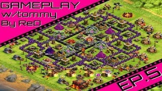 Gameplay clash of clans EP.5 |La miglior truppa|
