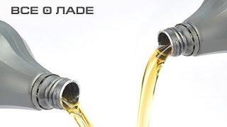 Замена масла в КПП. Лада Калина (Lada Kalina)