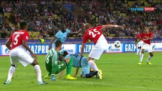 UEFA Şampiyonlar Ligi Gecenin Golleri - 26 Eylül 2017