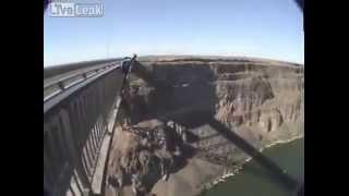 Saltos Fatais de Paraquedas - Acidente com Paraquedas