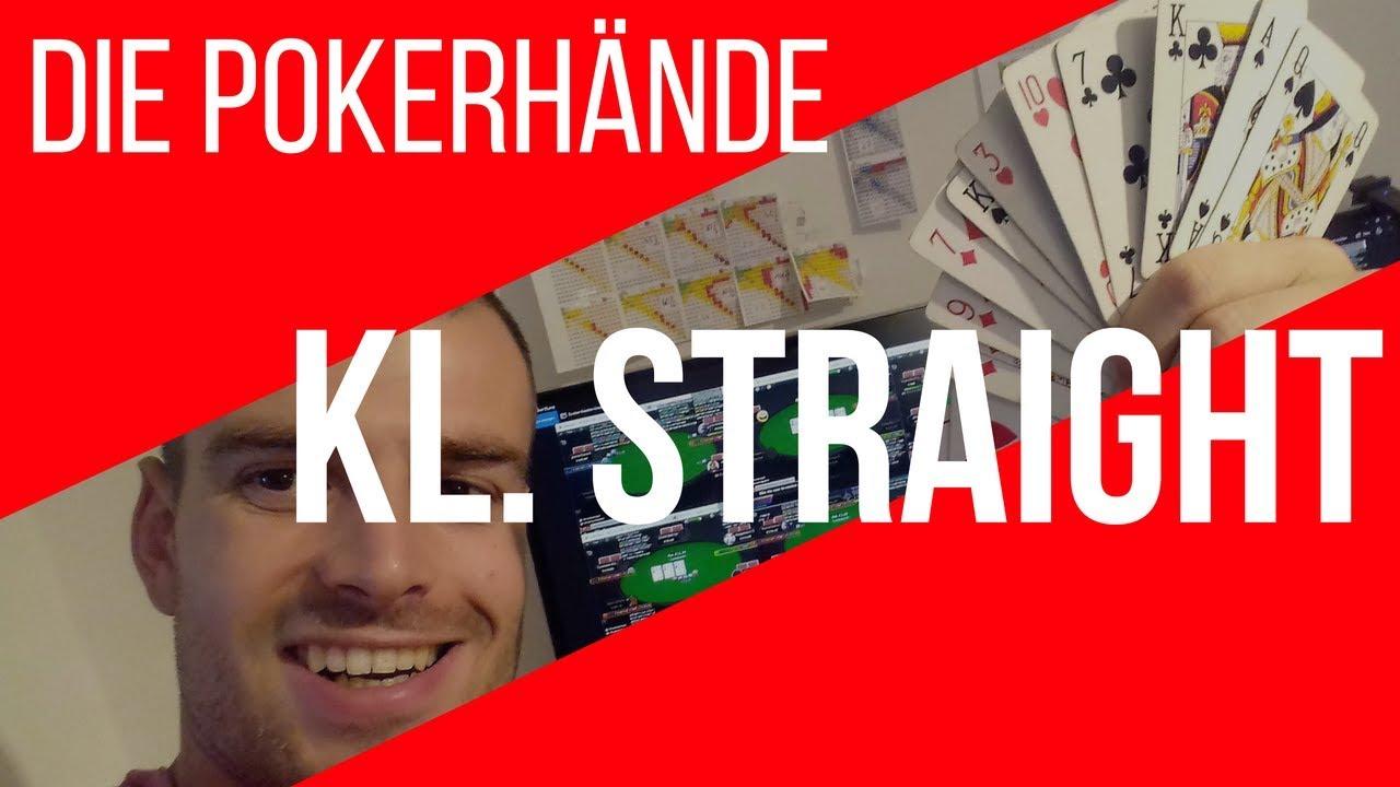 Poker Kleine Straße