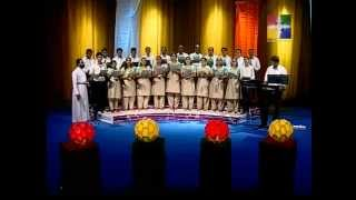 Yehovakke sthothram DMC Choir Thiruvalla