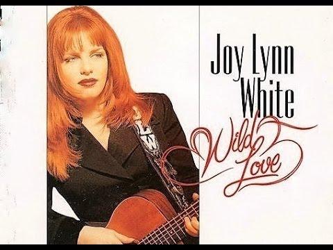 Joy Lynn White - Wild Love