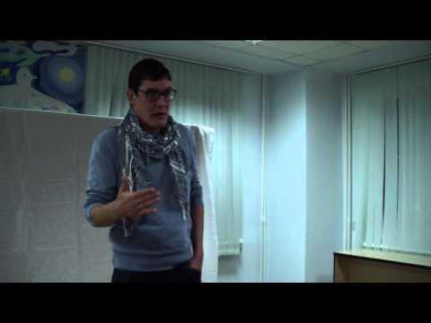 Андрей Шестаков. Человек и микробы: враги или друзья.