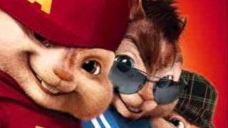 Justin Beiber ft 2 Chainz, Mac Miller & Asher Roth - Boyfriend Remix (Chipmunks Version)