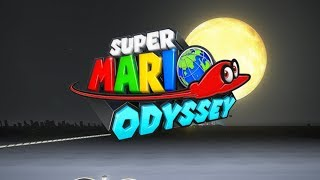 Super Mario Odyssey (NSW) Video Review (Video Game Video Review)