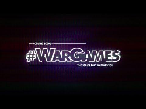 #WarGames Teaser - coming 2018 - Eko
