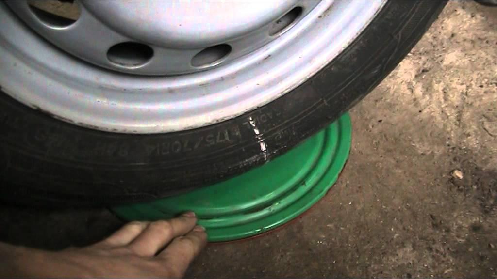 Приспособление для установки схождения колес 113