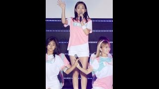 """Twice (nayeon) : """"precious love"""" fancam by pierce - september 11, 2016 @ wfmf (world friends music festival) don't make any modification and re-upload."""