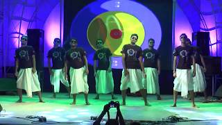 funny college dance of the mbbs students confusion group dance official video