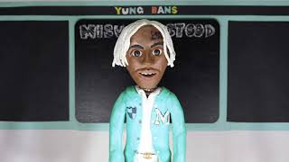Yung Bans - YEAAA! ft. Future [Official Audio]