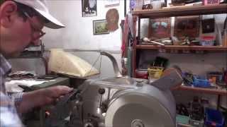 ROČNO ŠIVANJE -  hand sewing