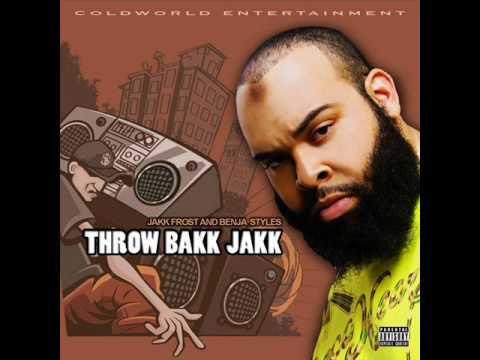 JAKK FROST ft Tek & Freeway - Let Get It On 2009