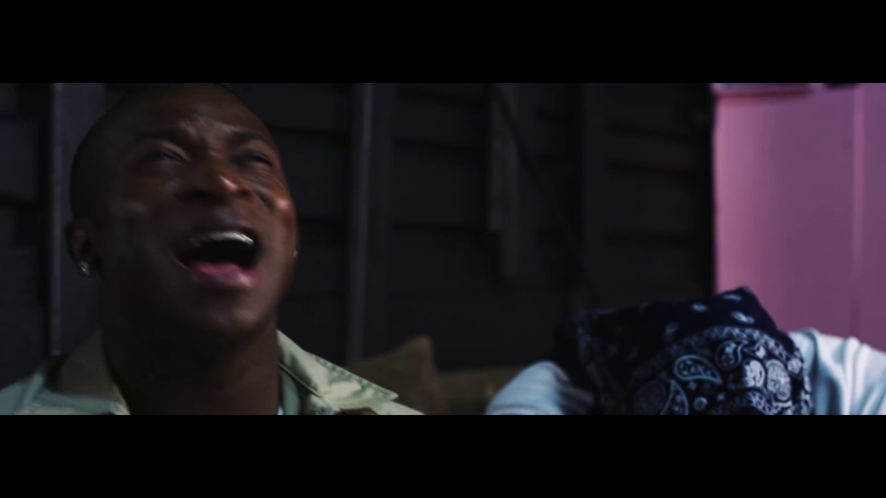 O.T. Genasis - Never Knew [Directed By Pilot Industries]