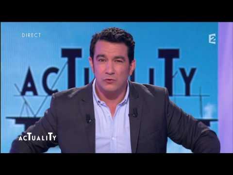 Le replay du 24/10 avec Bernard Tapie #AcTualiTy