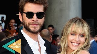 Liam Hemsworth Files For DIVORCE As Miley Cyrus Was Caught MAKING LOVE In Public! | DR