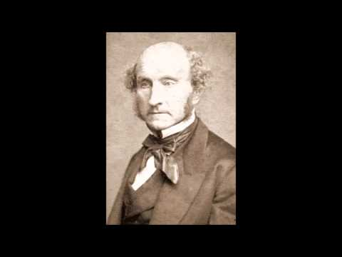 John Stuart Mill; His Life and Works 01 - A Sketch of His Life, Pt 1