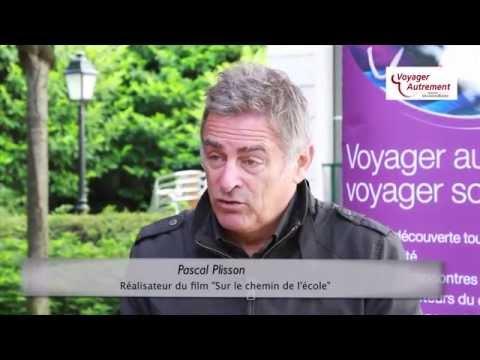 Pascal Plisson par Voyager Autrement