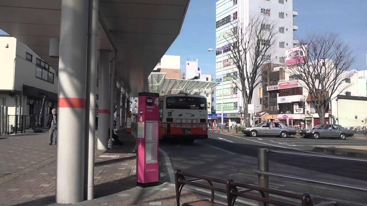 東武東上線】朝霞駅 Asaka - You...