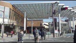 【東武東上線】朝霞駅  Asaka