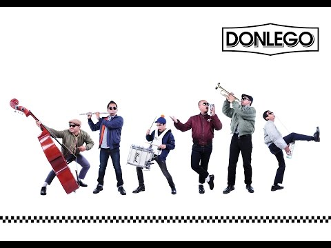 Don Lego - Morning Ska